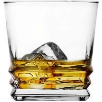 Jogo de Copos para Whisky UD Brasil Elegan 315ml 6 Peças