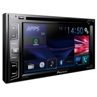 DVD Player Pioneer AVH-X2880BT