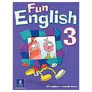 Fun English 3 sb