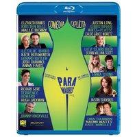 Para Maiores Blu-Ray - Multi-Região / Reg. 4