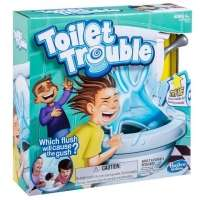 Jogo Banheiro Maluco Hasbro Espira Água