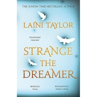 Strange the Dreamer: The enchanting international bestseller