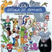 Escola de Animais Leandro Robles