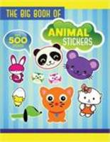 The big book of animal stickers