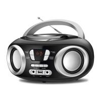 Rádio Portátil Mondial BX-13 Preto
