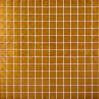 Pastilhas Ecológicas Rivesti Madrepérola Dourado Mogno 33x33cm