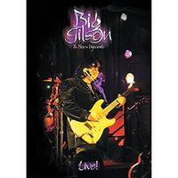 Big Gilson & Blue Dynamite Live! - Multi-Região / Reg. 4