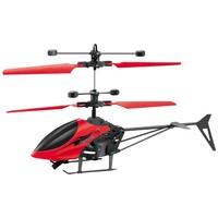 Mini Helicóptero Quadricóptero Fire Bird 1022 - Polibrinq