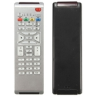 Controle Remoto Universal para PHILIPS TV, LED, DVD, AUX RC 1683701/01 RC1683706/01