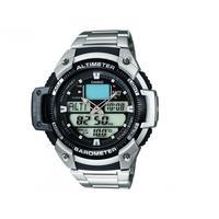 e47cacf7015 Relógio Casio SGW-400HD-1BVDR Analógico Masculino - Preços com até 9 ...