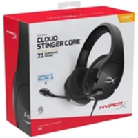 Headset Gamer HyperX Cloud Stinger Core 7.1
