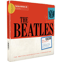 The Beatles:The BBC Archives 1962-1970