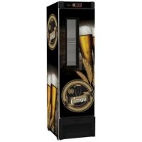 Expositor e Refrigerador Vertical Metalfrio VN28FL 296 Litros Adesivada