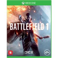 Jogo Battlefield 1 Xbox One Microsoft