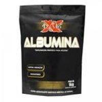 Albumina (1Kg) (Natural) Xlab