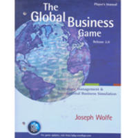 The Global Business Game