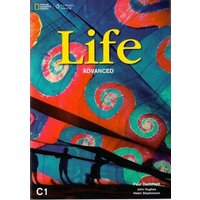 Life Advanced - Student Book + DVD