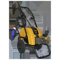 Lavadora De Alta Pressão Wap Uso Industrial Trifásica 2400 Libras L 2400 Std 5.0 Cv 220v