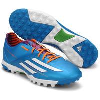 ... greece chuteira adidas f30 trx tf azul e laranja cb7b7 efaf6 6c855209589e7