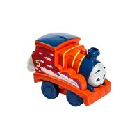 Trenzinho De Fricção Thomas Friends James My First Fisher price
