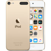 iPod Touch Apple 2019 256GB Dourado