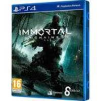 Jogo Immortal Unchained Ps4