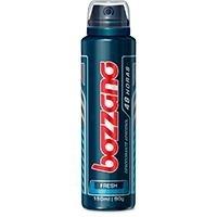 Desodorante Bozzano Aerosol Sem Perfume 90g