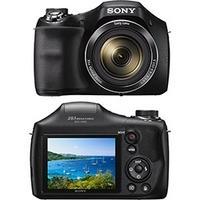 Câmera Digital Sony DSC-H300 20.1 MP