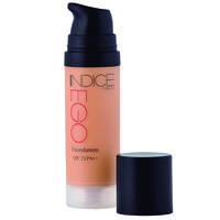 Base Líquida Indice Tokyo Ego Foundation 07 Light Brown