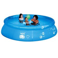 Piscina Inflável Mor Splash Fun 4.600L