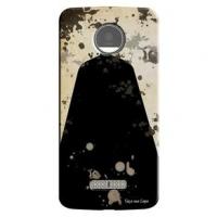 Capa Personalizada Exclusiva Motorola Moto Z Batman Tv46