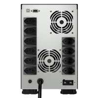 Nobreak SMS 3000VA Bivolt Power Vision NG-27747 com Conexão para Bateria Externa