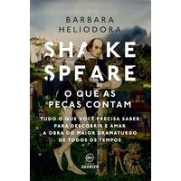 Shakespeare:O Que as Peças Contam