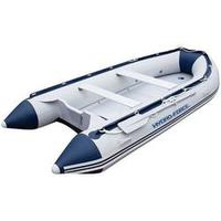 Bote Inflável Bestway Sunsaille Com Remos Barco 780kg
