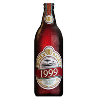 Cerveja Baden Baden 1999 Bitter Ale 600 ml Carmona Comercial Distribuidora
