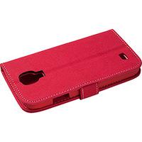 Capa para Celular e Cartão Galaxy S4 Case Mix 520248V Vermelho