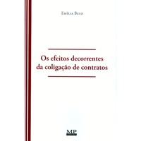 Os Efeitos Decorrentes da Coligação de Contratos