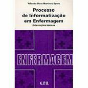 Processo de Informatizacao em Enfermagem