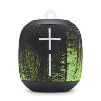 Caixa De Som Bluetooth Ultimate Ears Wonderboom Verde e Preto