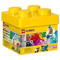 Lego Classic Peças Criativas 10692