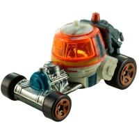 Veículo Hot Wheels Star Wars Chopper Mattel