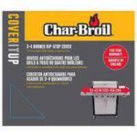 Capa Para Churrasqueira 3 Queimadores Char-Broil