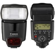 Flash Canon Speedlite 430EX II