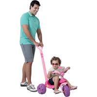 Mototico Barbie Passeio Brinquedos Bandeirante