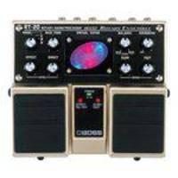 Pedal Para Guitarra Boss Rt-20 Com Efeito Rotary Sound Processor