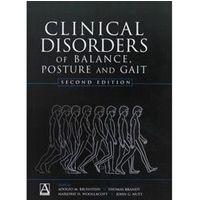 Clinical Disorders of Balance, Posture and Gait 2ª Edição
