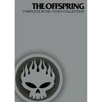 The Offspring Complete Music Video Colecction - Dvd Rock