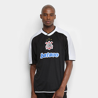Camisa Corinthians 1º Mundial 2000 s nº Masculina - Masculino cae4276e009c7