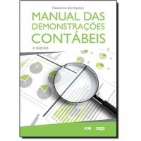 Manual das demonstrações contábeis 2ª edição