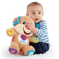 Cachorrinho Fisher Price Aprendendo a Brincar CDL59